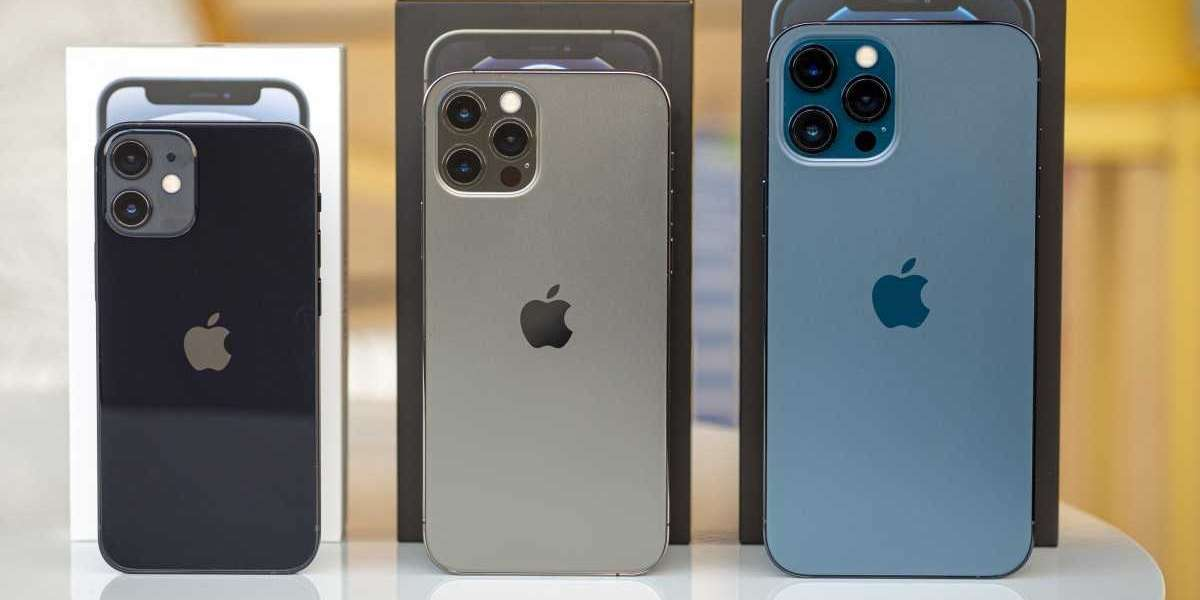 iPhone 13 Rumored To Get Larger Batteries Than Their Predecessors