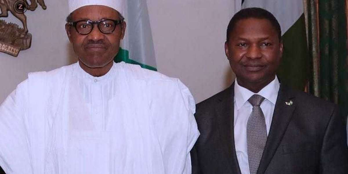 President Buhari To Suspend Constitution And Declare State Of Emergency Across Nigeria. As Advised By AGF Malami